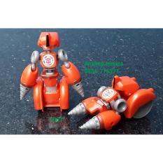 Hình ảnh ROBOT BIẾN HÌNH TRANSFORMER - HASBRO 1