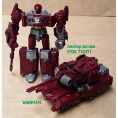 Hình ảnh Robot Biến Hình Transformer - Hasbro (Mỹ)