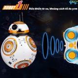 Giá Bán Rẻ Nhất Robot Điều Khiển Từ Xa Mẫu Star Wars Droid Bb 8