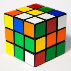 Hình ảnh Rubik 3x3 phát triển trí tuệ