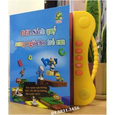Cửa Hàng Sach Điện Tử Song Ngữ Anh Việt 2In1 Cho Trẻ Clever Mart Trong Hà Nội