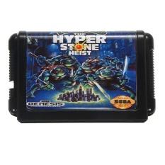 Hình ảnh SEGA 16bit MD game card high quality - intl