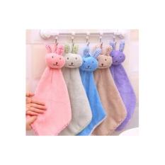 Set bộ khăn tay đa năng 5 màu