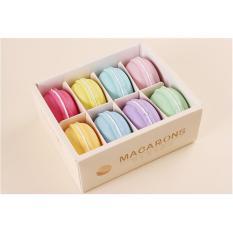 Hình ảnh Slime bánh Macarons