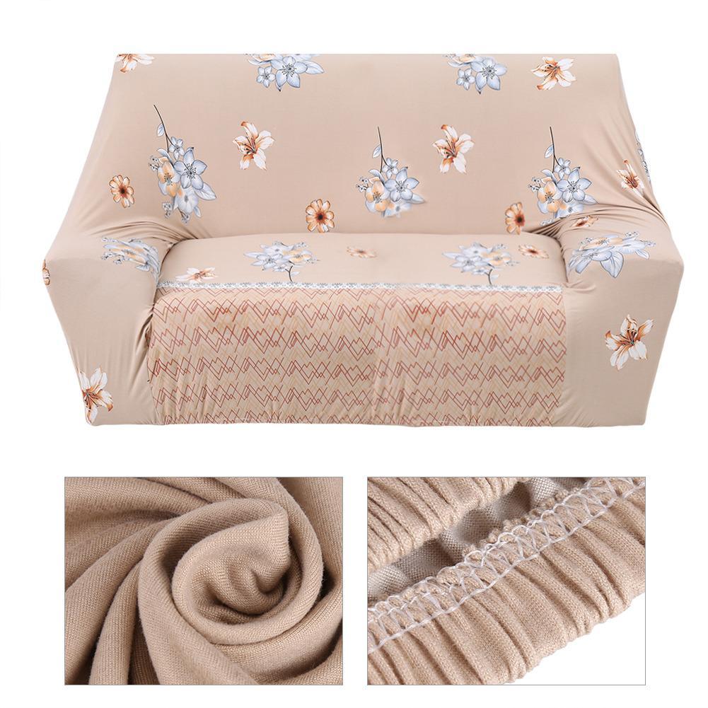 Ghế Sofa Nắp Bảo Vệ Có Thể Giặt #1 145-185 Cm