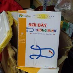 Sợi Day Thong Minh Guide Knots Đồ Chơi Thân Thiện Chiết Khấu 30
