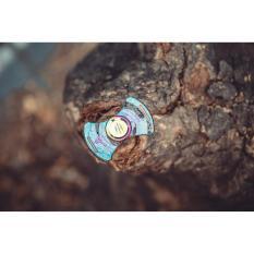 Hình ảnh Con quay Fidget Spinner Special Maya Họa Tiết - Con Quay giúp bạn tăng Tập Trung, xả Strees