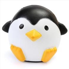 Hình ảnh Squishy Penguin Slow Rising Toy - intl