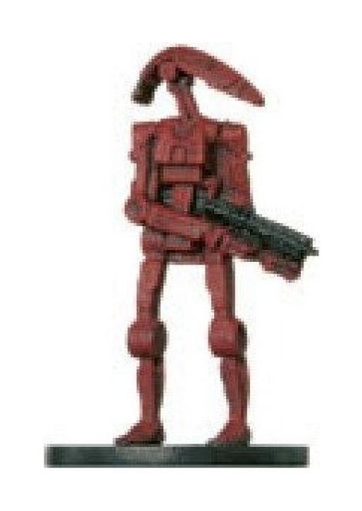 Chiến Tranh Giữa Các Vì Sao Bức Tiểu Họa: Trận Droid #28-Nhân Bản Vô Tính Tấn Công-Quốc Tế