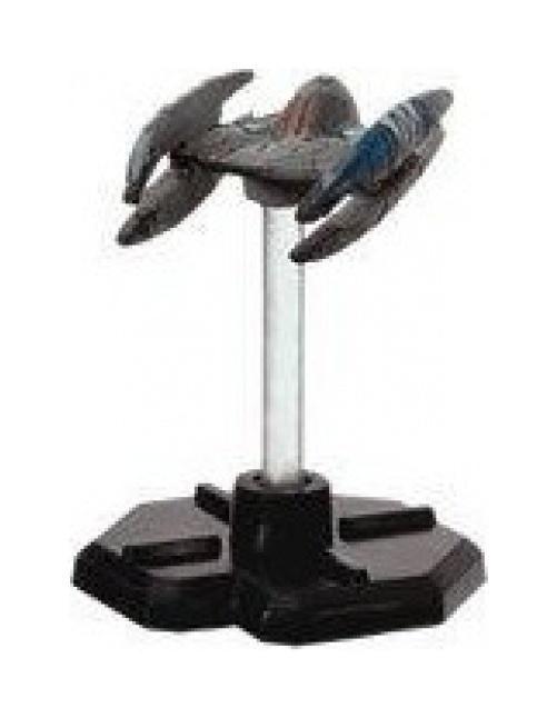 Star Wars Miniatures: Vulture Droid Starfighter Advanced # 60