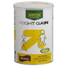 Sữa Appeton Weight Gain *d*lt 450G Appeton Chiết Khấu 40