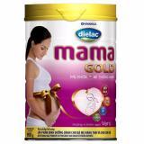 Bán Sữa Bầu Dielac Mama Gold Hương Vani Hộp 900G Rẻ