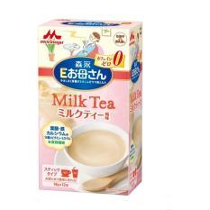 Mua Sữa Bầu Morinaga Nhật Vị Tra Sữa Chiaki Vn