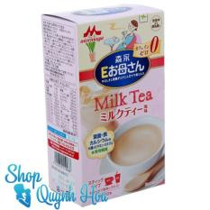 Ôn Tập Sữa Bầu Morinaga Vị Tra Sữa 216G Hang Nhập Khẩu Morinaga