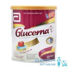 Sữa Bột Abbott Glucerna Hộp 400g (Dành cho người tiểu đường)