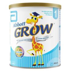 Sữa bột Abbott Grow 1 G- Power 400g