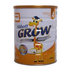 Bán Sữa Bột Abbott Grow 4 900G Abbott Trực Tuyến