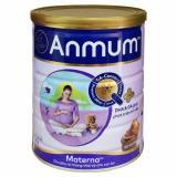 Ôn Tập Sữa Bột Anmum Materna Socola 800G