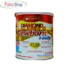 Cửa Hàng Sữa Bột Diamond Newborn Baby Cho Trẻ Đến 12 Thang Eneright Nutrition Trong Vietnam