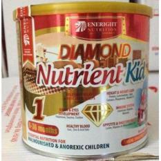 Sữa Bột Diamond Nutrient Kid 1 Lon 700 Gam Cho Trẻ 6 Từ 6 Đến 36 Thang Eneright Nutrition Rẻ Trong Vietnam