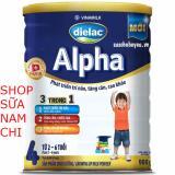 Bán Sữa Bột Dielac Alpha Step 4 900Gr Rẻ Nhất