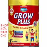 Mua Sữa Bột Dielac Grow Plus 2 900Gr Rẻ