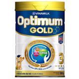 Bán Sữa Bột Dielac Optimum Gold Step 3 900G Dielac Có Thương Hiệu