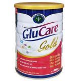 Bán Sữa Bột Dinh Dưỡng Danh Cho Người Tiểu Đường Nutricare Glucare Gold 900Gr Nutri Care Có Thương Hiệu