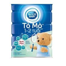 Bán Sữa Bột Dutch Baby To Mo 900 G Dutch Lady Nguyên