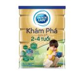 Mua Sữa Bột Dutch Lady Kham Pha Gold 900 G
