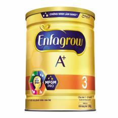 Mua Sữa Bột Enfagrow A 3 1 8 Kg Trong Hồ Chí Minh