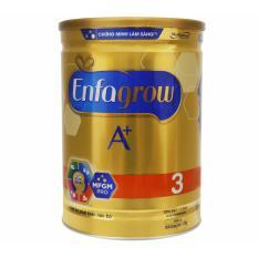Bán Mua Trực Tuyến Sữa Bột Enfagrow A 3 Dha Va Mfgm Pro Hộp 1 8 Kg Cho Be 1 3 Tuổi
