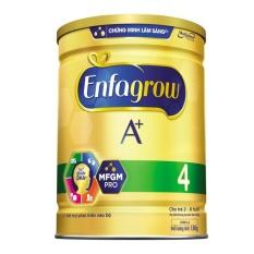Bán Sữa Bột Enfagrow A 4 Dha Va Mfgm 1 8Kg Trực Tuyến