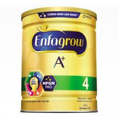 Mua Sữa Bột Enfagrow A 4 Dha Va Mfgm 900G Mới