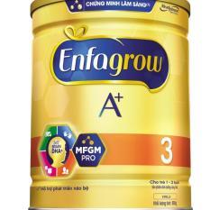 Giá Bán Sữa Bột Enfagrow A 3 Dha Va Mfgm 900G Enfamil Trực Tuyến