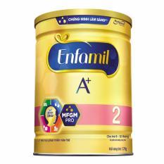 Bán Sữa Bột Enfamil A Giai Đoạn 2 1 7 Kg Enfa Nguyên