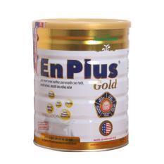 Giá Bán Sữa Bột Enplus Gold 900 Nguyên Nutifood