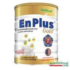 Giá Bán Sữa Bột Enplus Gold 900 Gam Cho Người Suy Dinh Dưỡng Mới