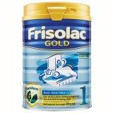 Bán Sữa Bột Frisolac Gold 1 400G Friso Trực Tuyến