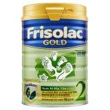 Mua Sữa Bột Frisolac Gold 2 900G Friso Rẻ