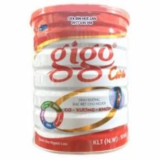Mua Sữa Bột Gigo Care Cơ Xương Khớp 900G Trực Tuyến Rẻ
