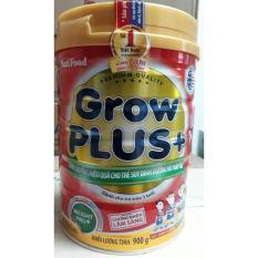 Cửa Hàng Sữa Bột Grow Plus Đỏ 900G Trong Bình Thuận