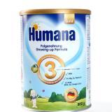 Cửa Hàng Sữa Bột Humana Gold Số 3 Cho Be Từ 1 9 Tuổi 800G Trong Hồ Chí Minh