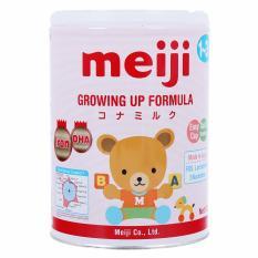 Ôn Tập Sữa Bọt Meiji Só 1 3 800G Nhạp Khảu
