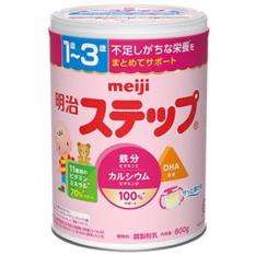 Giá Bán Sữa Bột Meiji Số 9 800G Cho Trẻ Từ 1 3 Tuổi Nguyên
