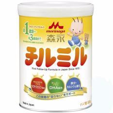 Bán Sữa Bột Morinaga 9 820G Rẻ