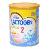 Chiết Khấu Sữa Bột Nestle Lactogen Gold 2 900G Hồ Chí Minh