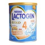 Giá Bán Sữa Bột Nestle Lactogen Gold 4 900G Nestlé Tốt Nhất
