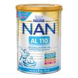 Ôn Tập Sữa Bột Nestle Nan Al 110 400G Trong Hồ Chí Minh