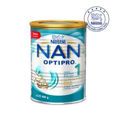 Mã Khuyến Mại Sữa Bột Nestle Nan Optipro 1 400G Nan Mới Nhất
